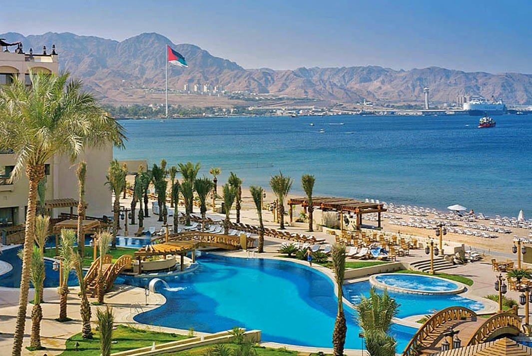 Неделя отдыха и удовольствия. Тур в Иорданию не 7 ночей за 39 106 р., всё включено. Вылет 05 августа.
