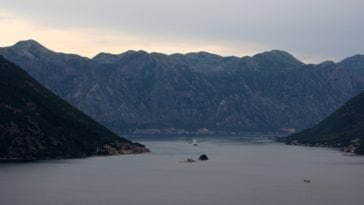 Отдых в Черногории 2018: Его плюсы и минусы поездки