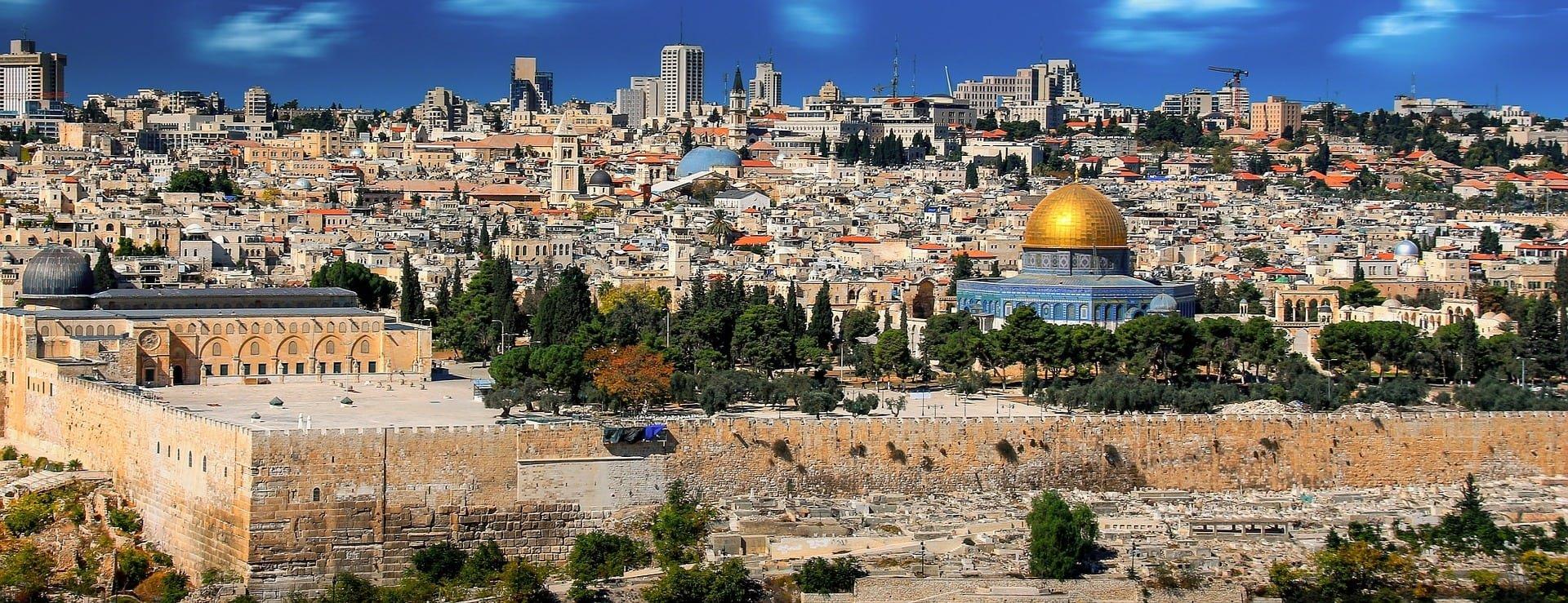 израиль 2018
