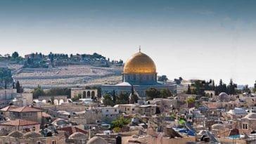 Тур в Израиль со скидкой! 7 ночей с 19 августа за 32 310 р.