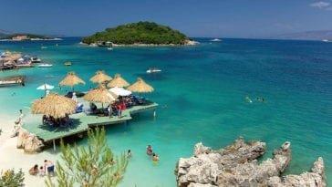 Албания ждет тебя! Тур на неделю с 25 июня за 38 767 р.