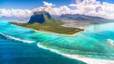 Неделя на Маврикии. Тур с 25 июня за 93 343 р.