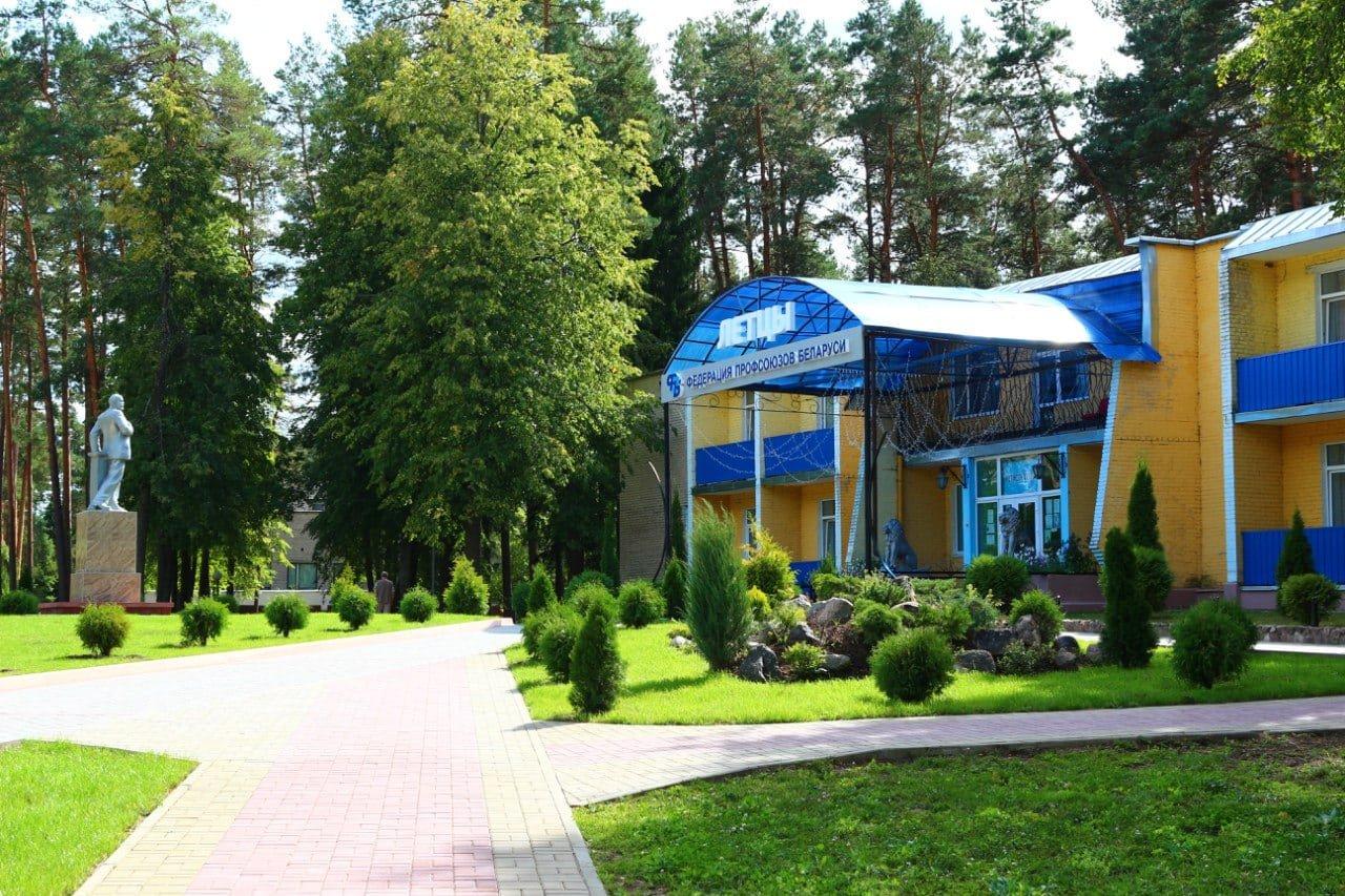 2 недели в Беларуси. Тур в санаторий в Витебской области (Беларусь) на 14 ночей за 32 899 р., вылет 25 июня.
