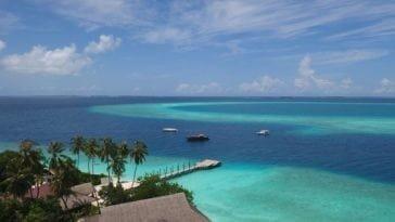 Яркое солнце и теплое море посреди зимы. Тур на Мальдивы на 9 ночей за 117 100 р., вылет 30 января.