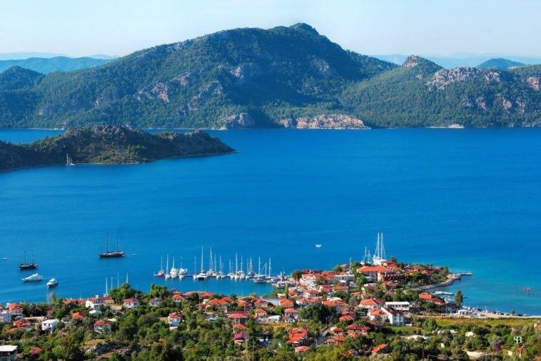 Горящий тур в Турцию! Тур в Мармарис на 5 ночей всего за 12 309 р., вылет 07 июня.