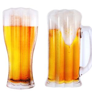 Надувной матрас Пиво 180см