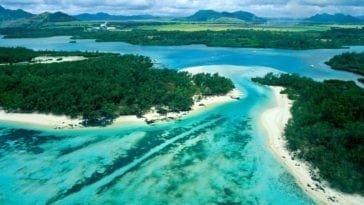 Тур со скидкой на Маврикий! 9 ночей с 17 июня за 121 859 р.