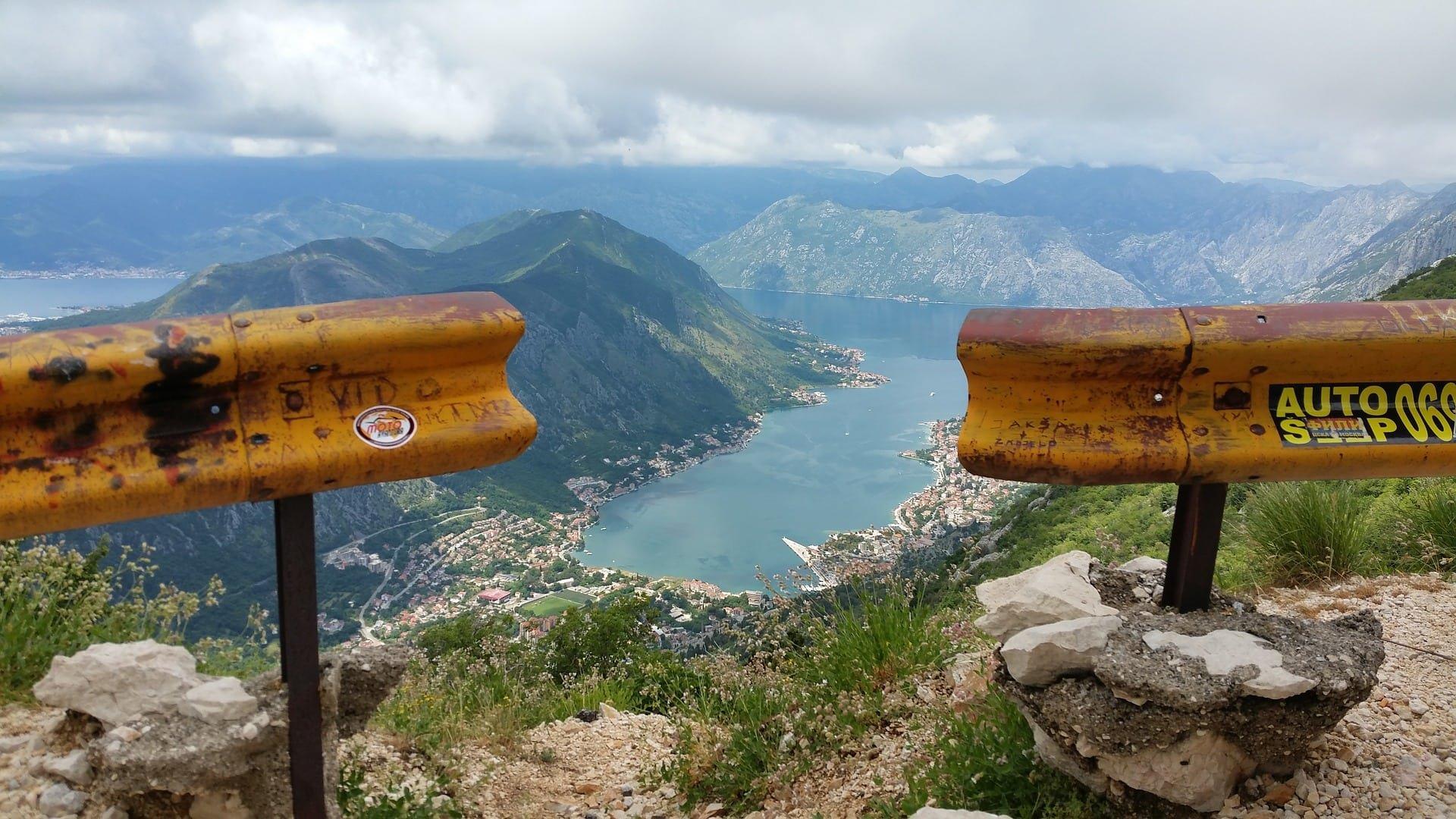купить тур в черногорию