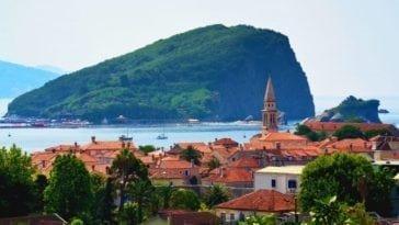 Бюджетная Черногория. Тур на 4 ночи с 21 июля за 26 239 р.