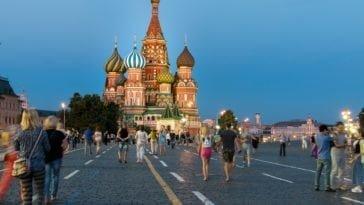 Где вкусно и не дорого поесть в Москве?