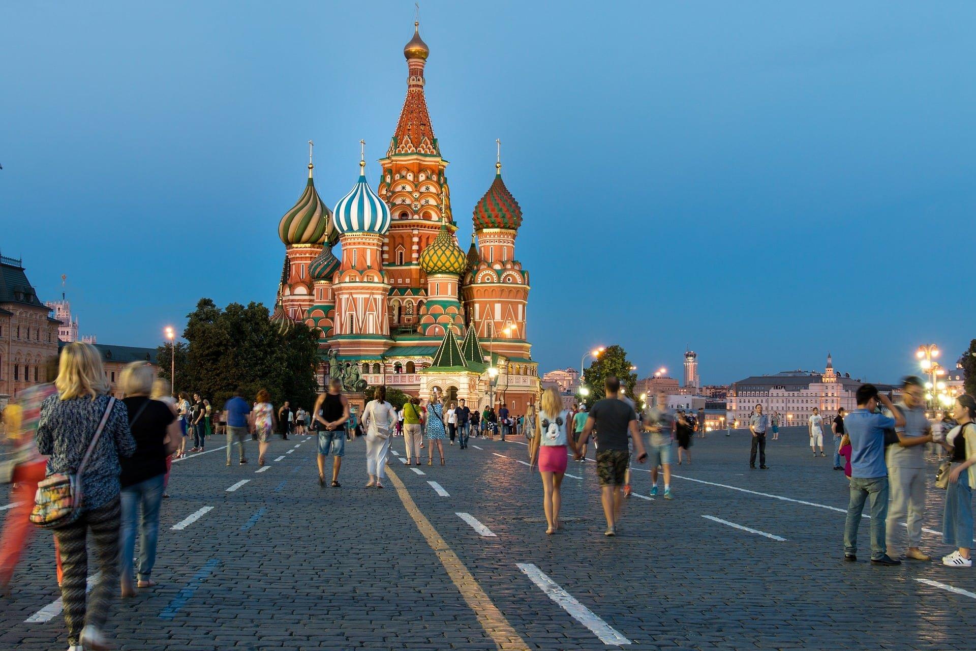 где пость в Москве