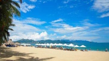 Согрейтесь перед Новым годом! Тур во Вьетнам на 10 ночей за 33 483 р., вылет 12 декабря.