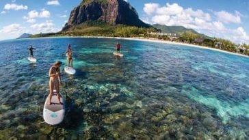Неделя солнца и моря! Тур на Маврикий на 7 ночей за 111 502 р., вылет 08 августа.
