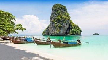 Бюджетно в Таиланд. Тур на 11 ночей с 22 июня за 33 687 р.