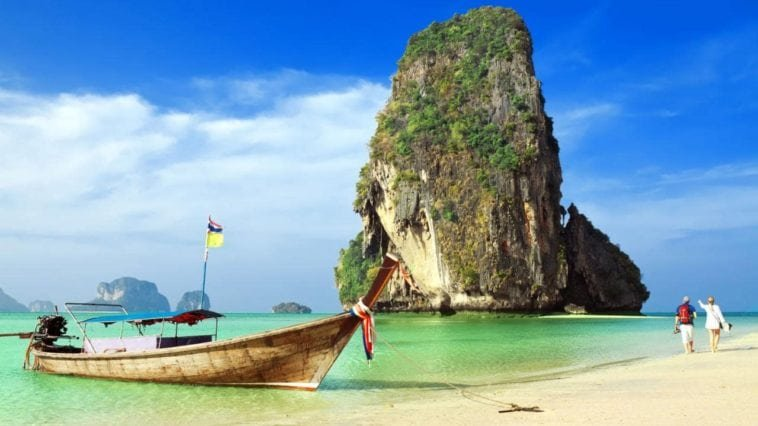 Бюджетно в Таиланд. 10 ночей с 26 июня за 34 075 р.