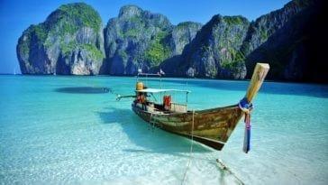 Очень дешево в Таиланд. Тур на 11 ночей с 13 июля за 35 976 р.