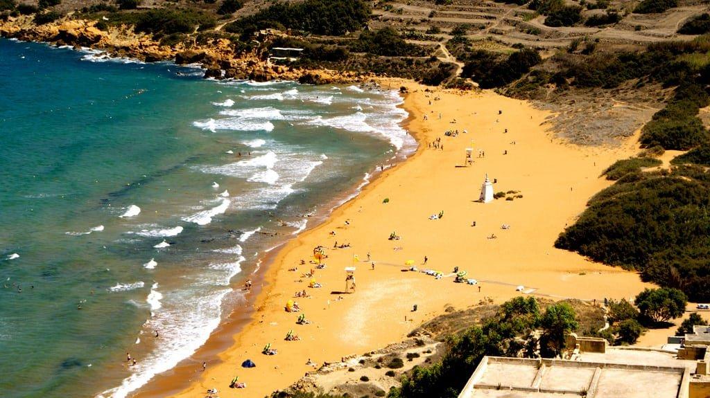 Незабываемая Мальта. Тур на двоих в Слима (Мальта) на 6 ночей за 85 234 р., вылет 14 июля.