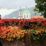 Неделя в Праге по хорошей цене. Тур в Чехию на 7 ночей за 27 118 р., вылет 07 октября.