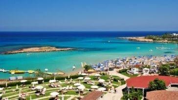 Бюджетно на Кипр. Тур на 6 ночей с 19 ноября за 27 273 р.
