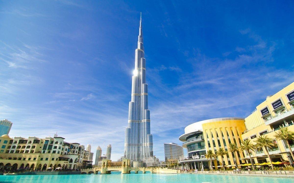 Незабываемая неделя в Дубае. Тур в ОАЭ на 7 ночей за 32 171 р.