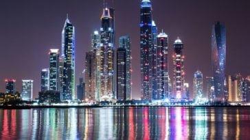 2 недели в Дубае по отличной цене. Тур в ОАЭ на 14 ночей за 43 923 р., вылет 05 июля.