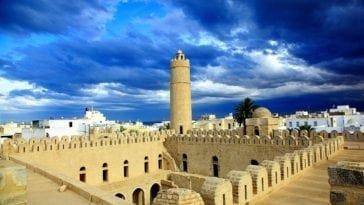 Тур в Тунис. 9 ночей с 18 июня за 31 867 р.