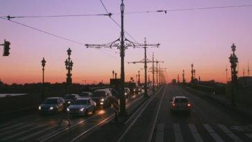 Отдых в Санкт-Петербурге 2018: Бюджет поездки