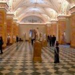 Музеи Санкт-Петербурга – как посетить бесплатно?