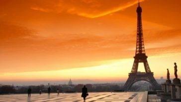 В Париж вдвоем. Тур на 6 ночей с 27 июля за 70 871 р.