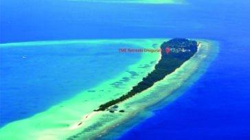 Незабываемые Мальдивы. Тур на Мальдивы на 10 ночей за 107 486 р., вылет 30 июля.