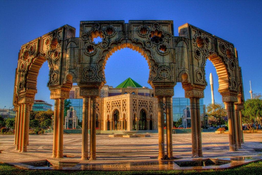 Великолепный Марракеш. Тур в Марокко на 11 ночей за 64 354 р., вылет 20 августа.