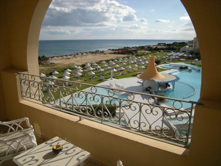 отзывы про отдых в тунисе