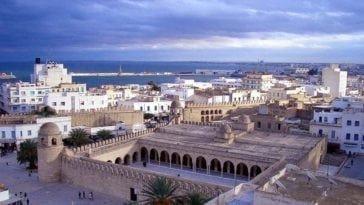 В Тунис в июне! Тур на 7 ночей с вылетом 18 июня за 28 162 р.