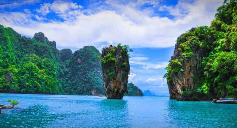 Дешевый тур в Таиланд! 4 ночи с вылетом 13 июня за 37 519 р.