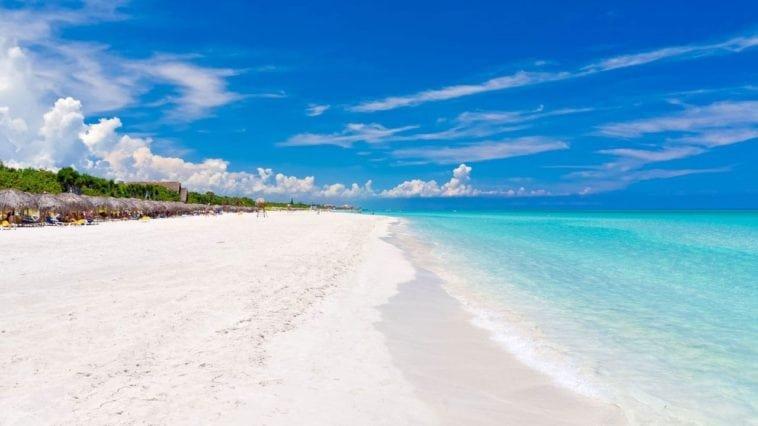 Летние каникулы на Кубе. Тур в Варадеро на 11 ночей за 61 791 р., вылет 26 июня.