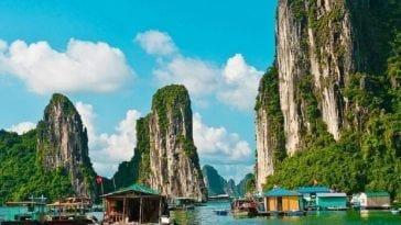 Тур во Вьетнам. 10 ночей с 22 июня за 27 655 р.