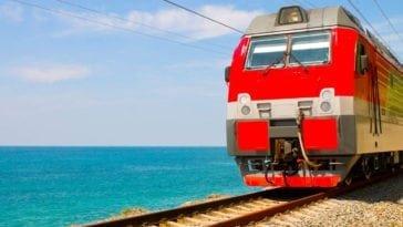 Как дешево добраться до Анапы 2018? Самолет, поезд, авто?
