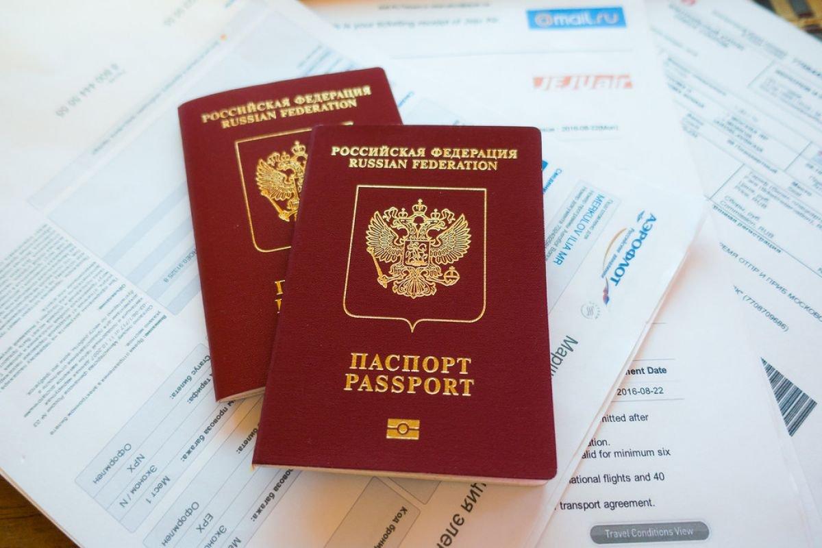 Путин подписал закон о повышении пошлины на загранпаспорт до 5000 рублей
