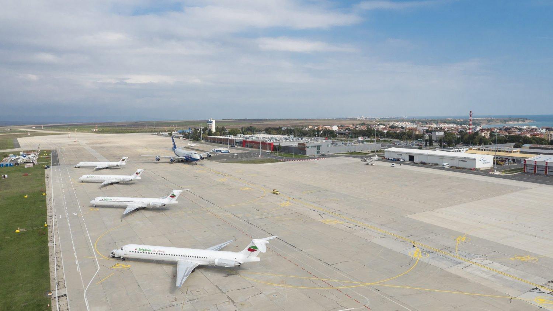 Аэропорт бургас картинки