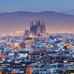 Как дешево добраться из Омска в Испанию?