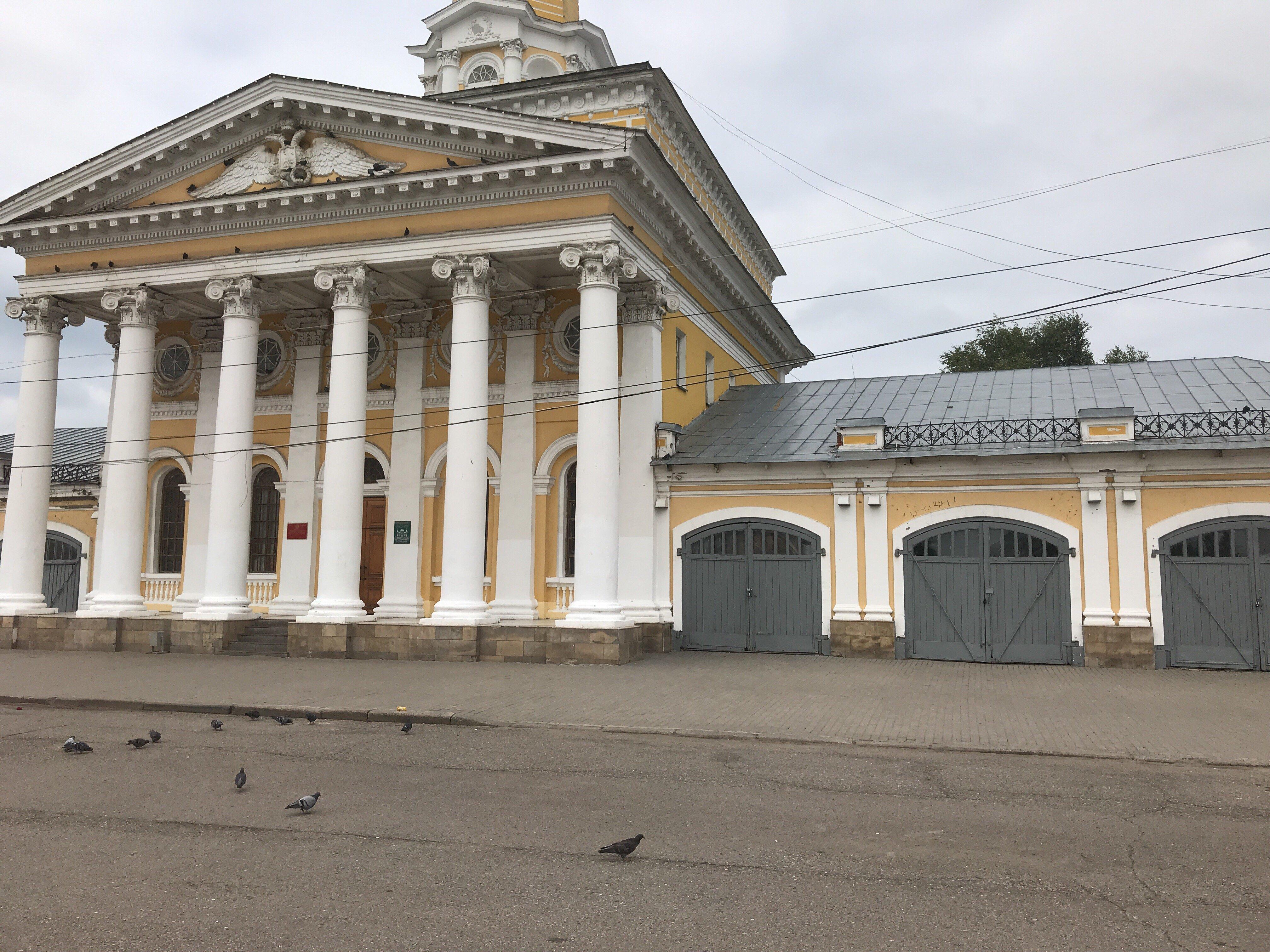 Куда сходить в Костроме? Достопримечательности города, фото и описание
