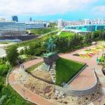 Авиабилеты, жд: Челябинск → Уфа (2018) от 7 299 рублей