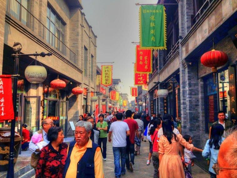 Как дешево добраться до Китая? Сколько стоит