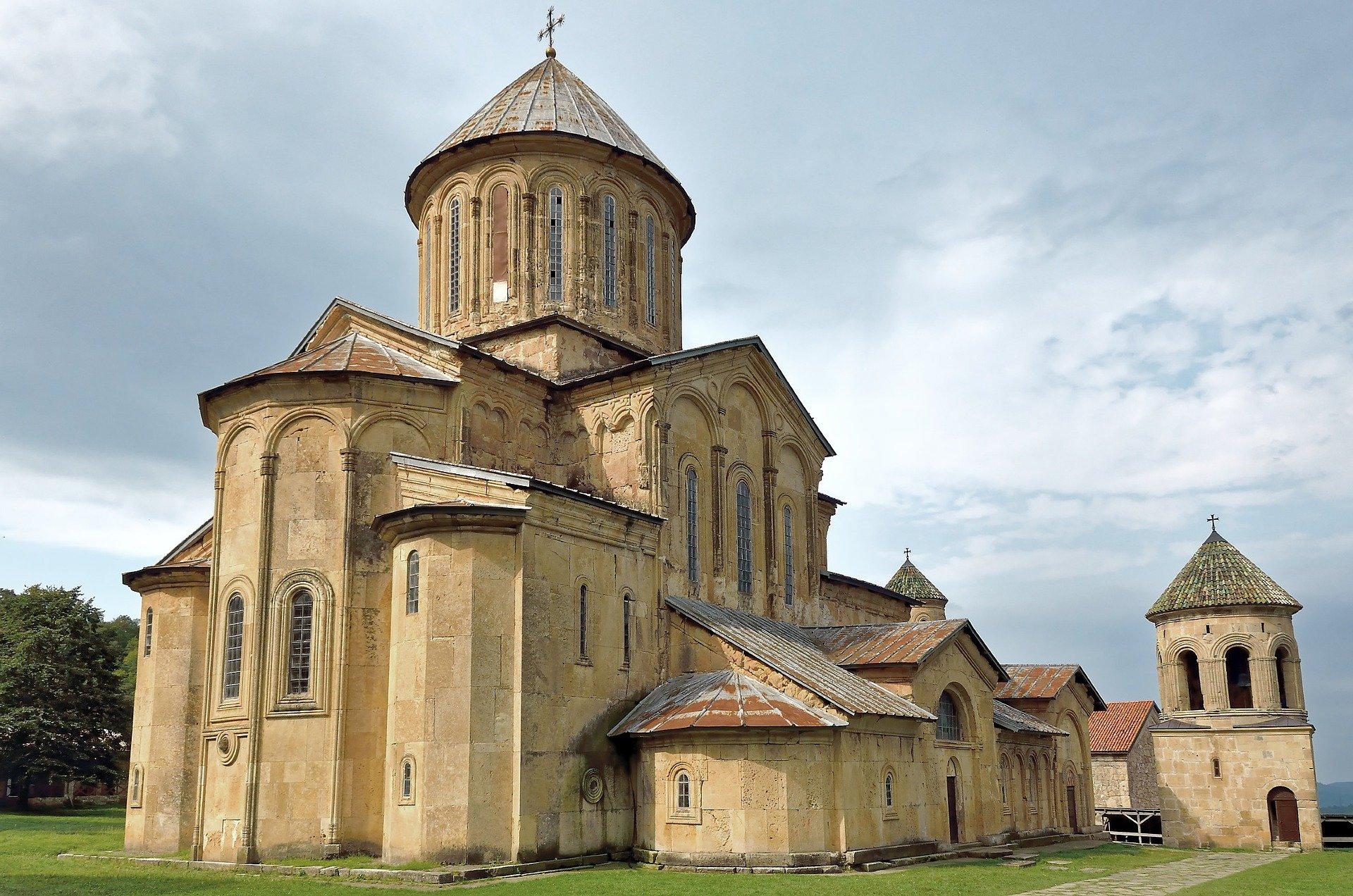 отдых в грузии