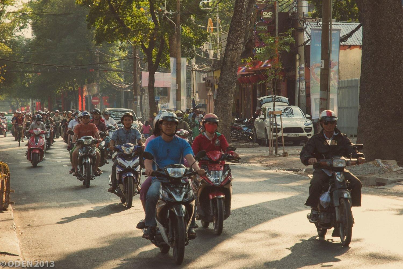 Новогодние праздники во Вьетнаме 2018-2019