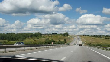 Поездка в Крым через Крымский мост. Как добраться?