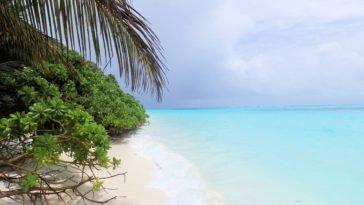 Погода на Мальдивах, когда лучше ехать?