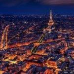Отдых в Париже, цена путешестия