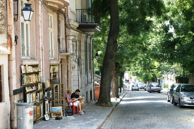 Отдых в Болгарии 2018, где лучше отдохнуть?