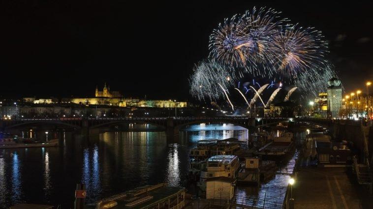 Отмечаем Новый год в Праге 2019